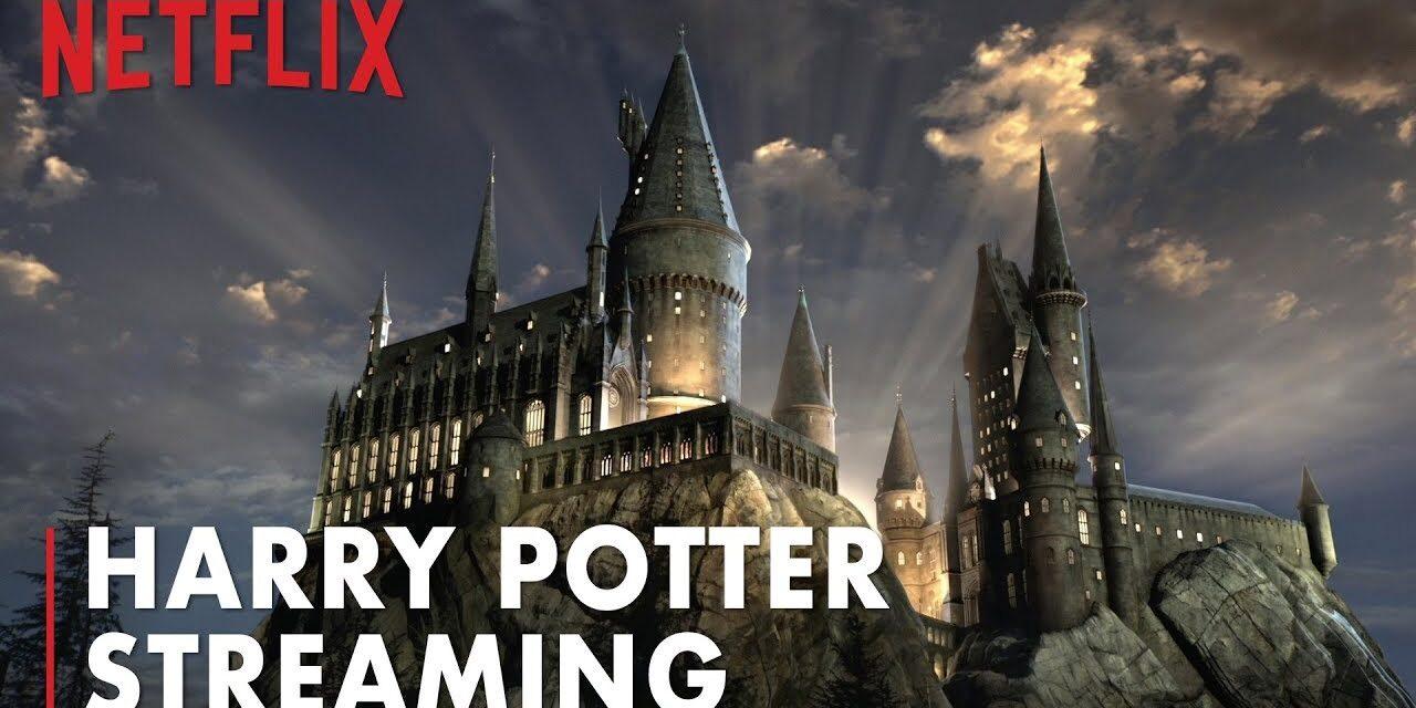 Una serie dedicata a Henry Potter in fase di sviluppo per HBO