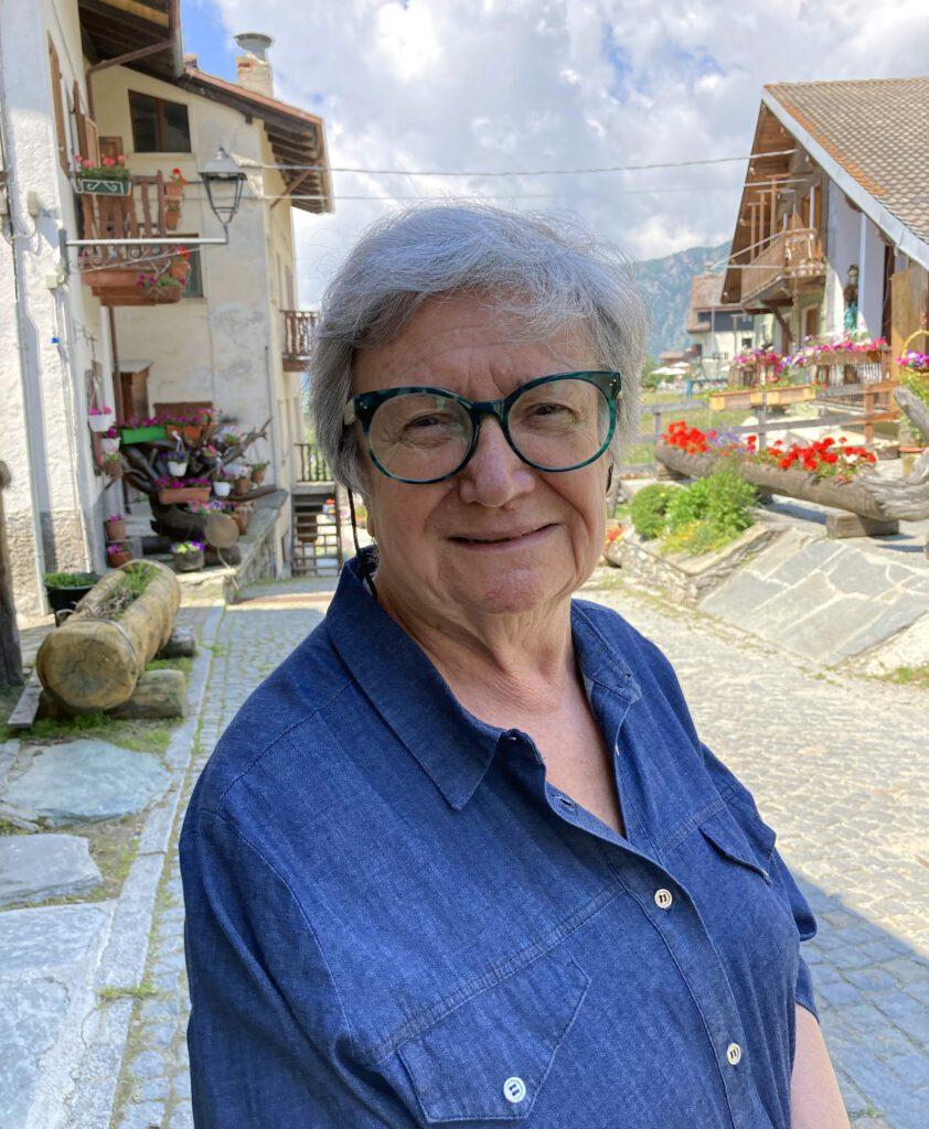 Noir in Festival: Margherita Oggero