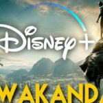 Wakanda, in preproduzione la serie Disney dedicata al regno