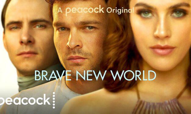 Cancellata (ma forse no) la serie Brave New World
