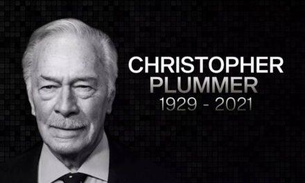 È morto Christopher Plummer