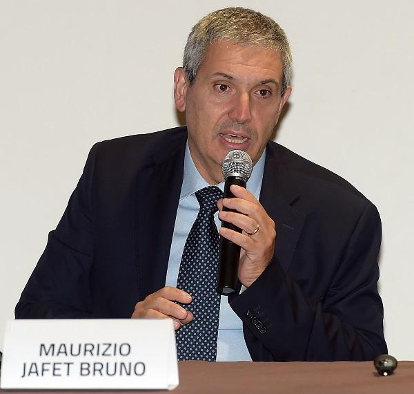 Romanzi Vegetti: Maurizio Jafet Bruno