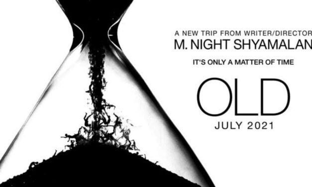 'Old' è il prossimo film di M. Night Shyamalan