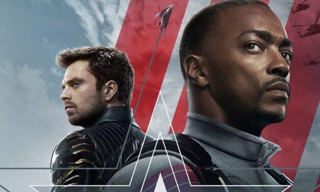 The Falcon and The Winter Soldier dal 19 marzo su Disney+
