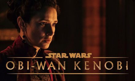 Indira Varma nel cast della serie su Obi Wan Kenobi