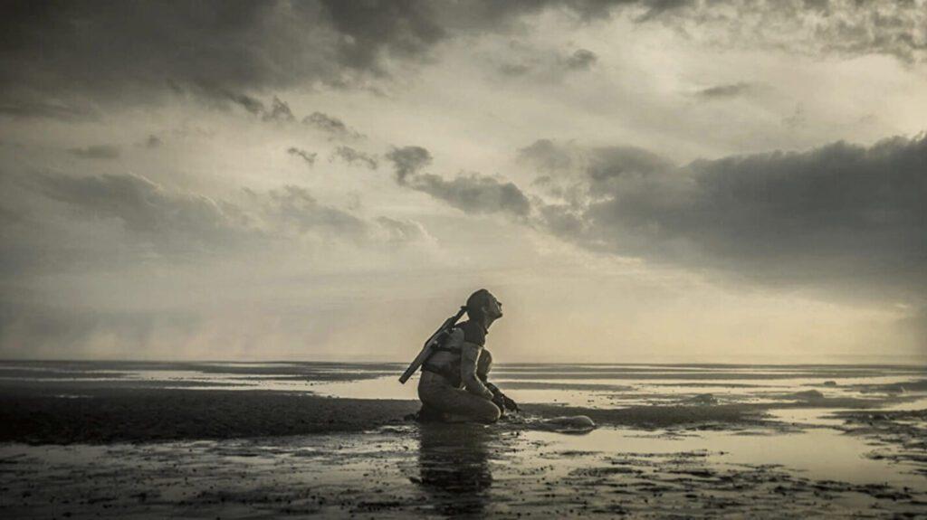 Tim Fehlbaum: una scena di Tides