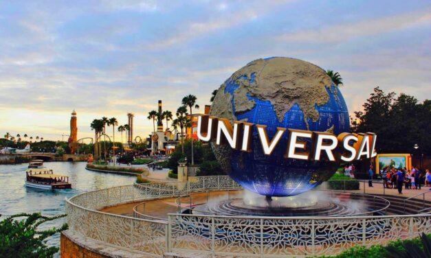 Gli Universal Studios di Hollywood riapriranno il 16 aprile