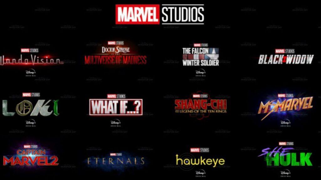 Secret Invasion e gli studi Marvel