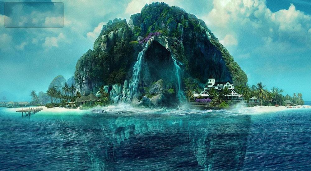 In arrivo in TV il reboot di Fantasy Island