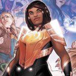 'Naomi': Kaci Walfall sarà la protagonista della nuova serie