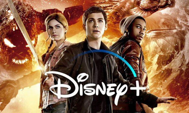 Disney mette in cantiere una serie tv dedicata a Percy Jackson