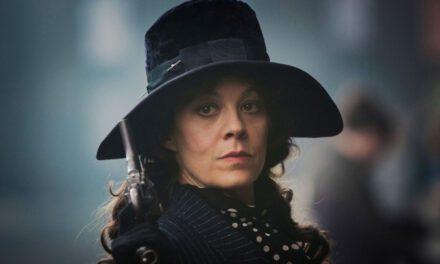 Helen McCrory star di Harry Potter e Peaky Blinders, ci ha lasciati