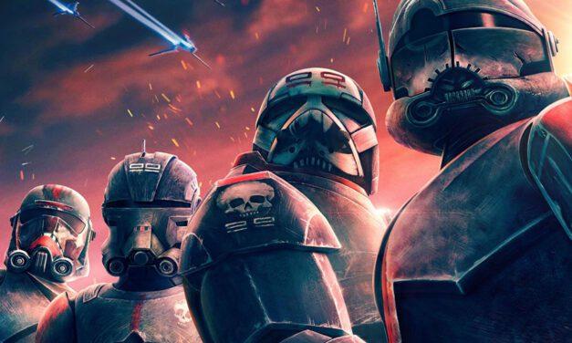 Star Wars: The Bad Batch, in esclusiva su Disney+ il 4 maggio