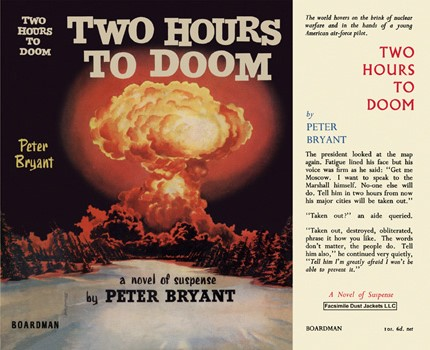 Two Hours to Doom