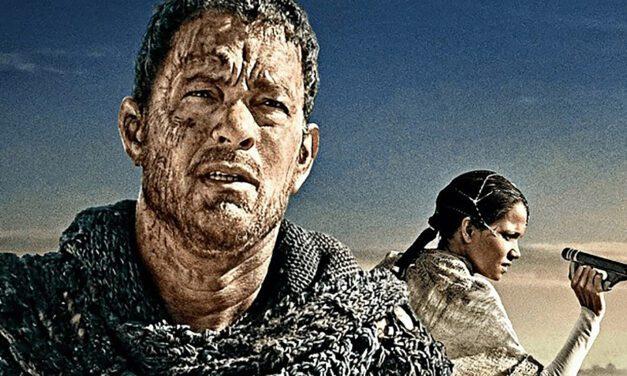 """Il film di fantascienza di Tom Hanks """"Bios"""" ha una nuova data di uscita"""