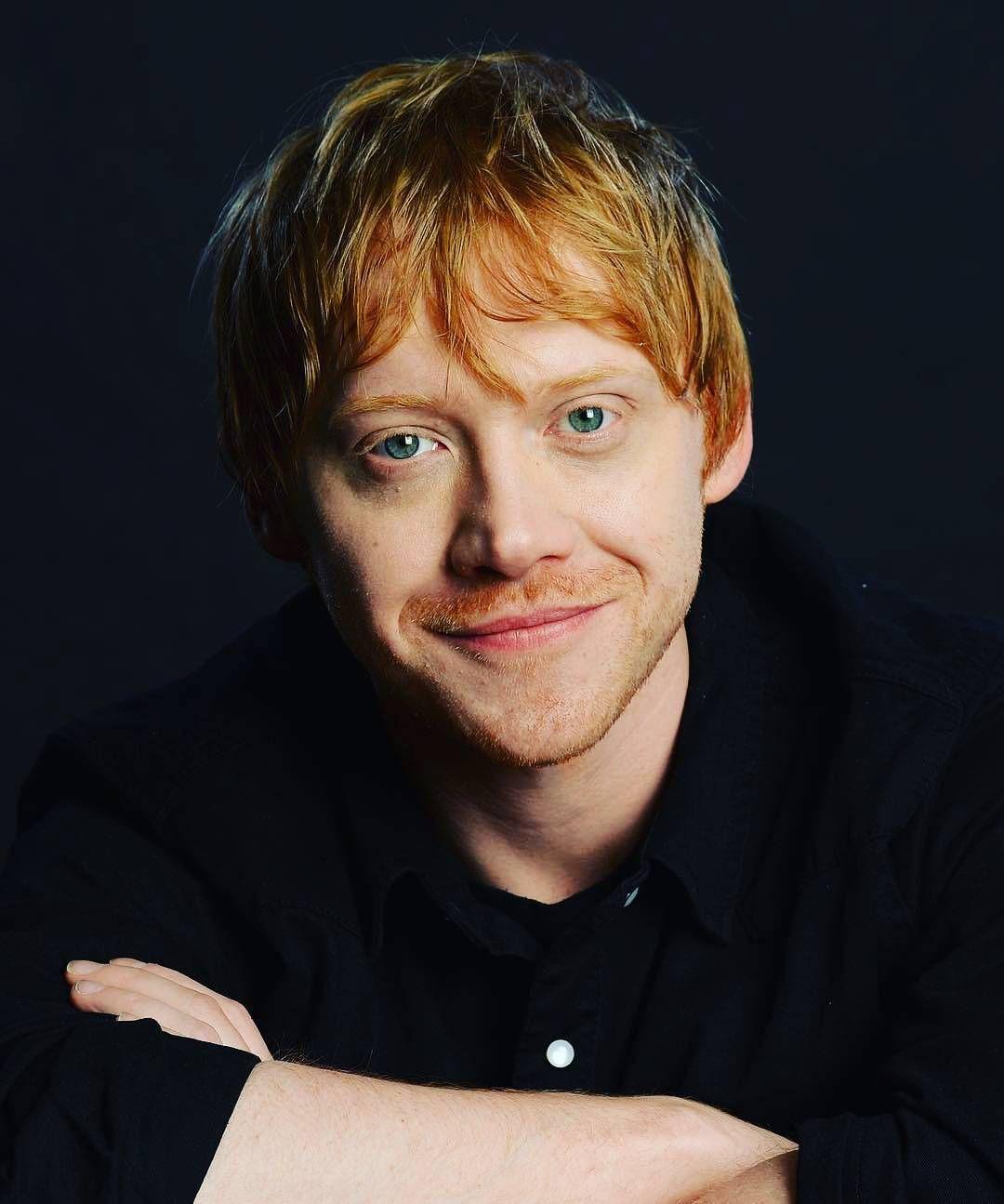 Harry Potter: Rupert Grint