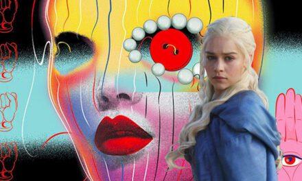 Emilia Clarke da Il Trono di Spade a una Supersingle mom in comics