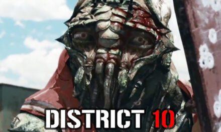 Neill Blomkamp rivela che è finalmente in arrivo Distretto 10