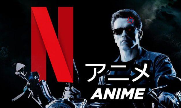 Terminator diventa una serie tv su Netflix