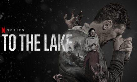 Netflix con 1-2-3 rinnova la fantascientifica To the Lake