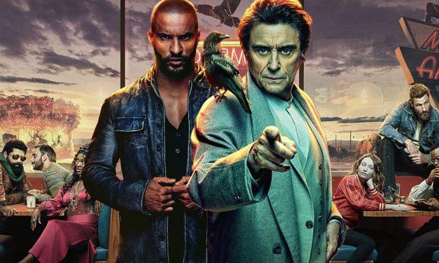'American Gods' cancellato dopo la terza stagione