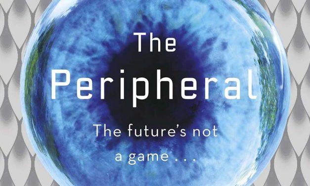 """Jack Reynor si unisce alla serie action Amazon di """"The Peripheral""""."""