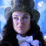 Zatanna, nuova eroina DC Comics firmata da Emerald Fennell