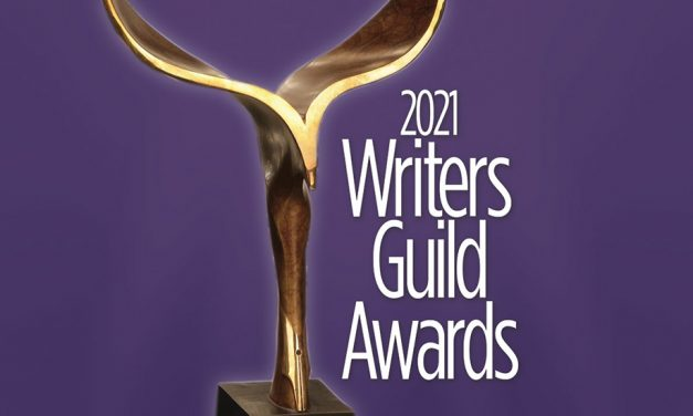 Writers Guild Awards 2021