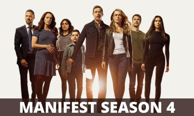 'Manifest' per una quarta conclusiva stagione da Netflix