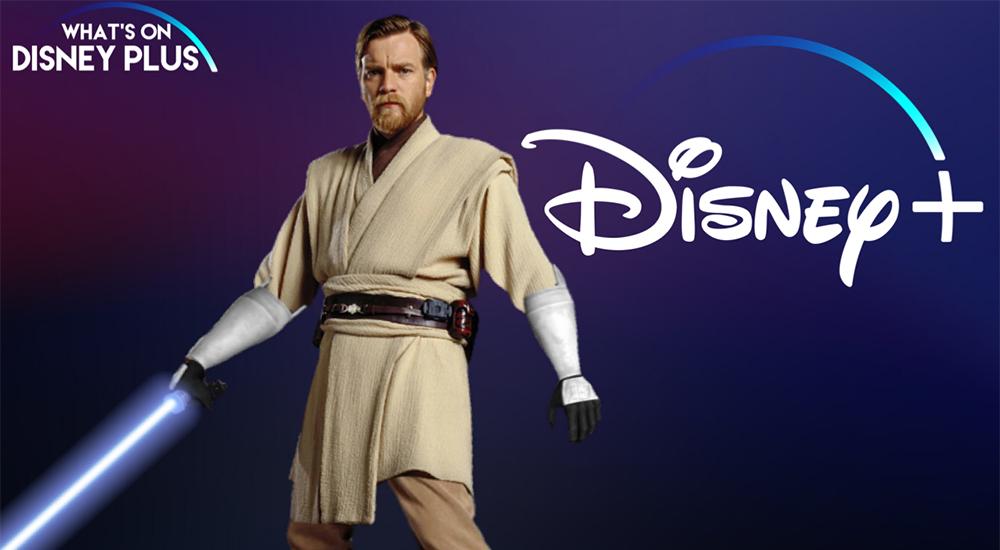 Disney Plus: 'Obi-Wan Kenobi' con 10 nuovi interpreti
