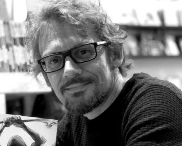 Megarette - Fabio Govoni