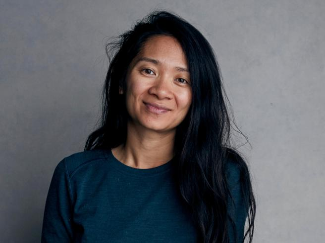 Eternals: Chloé Zhao