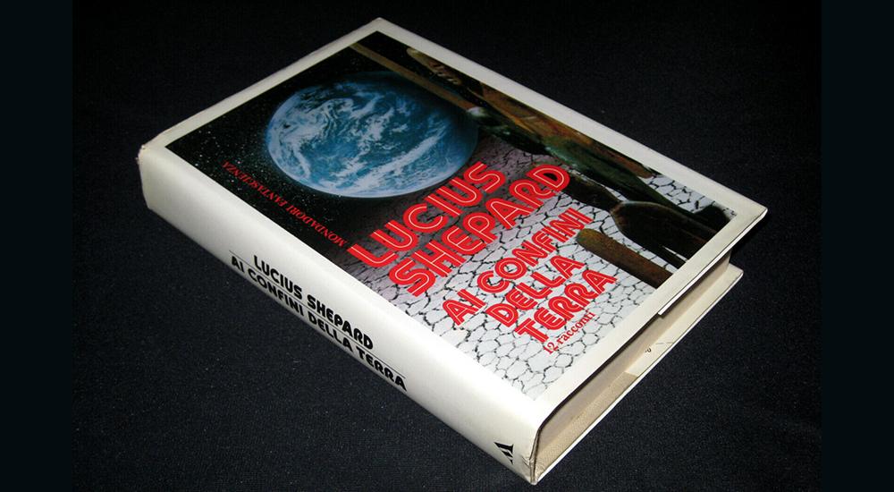 AYMARA di Lucius Shepard