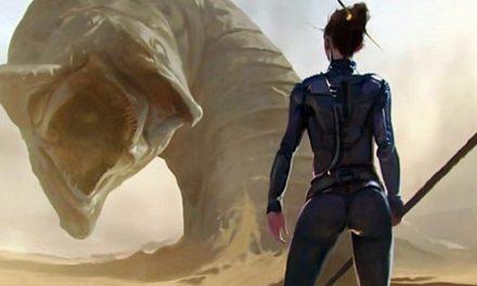 Dune: messaggi dal profondo